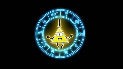 Gravity Falls Bill Cipher Code Showing Edited