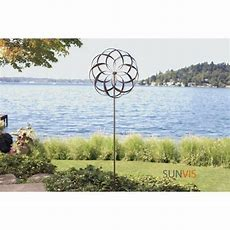 Style Craft Wind Catcher 84' Inch Height Stake