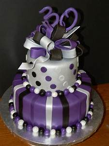 Despite purple being my fav color and Luving all things ...