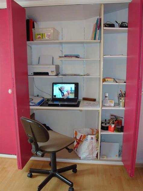 mobilier chambre fille placard bureau forum décoration mobilier système d