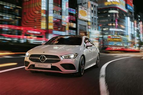 Even better, the new cla does all that while still coming in at an affordable price for a luxury vehicle. 2020 Mercedes-Benz CLA200 coupe price and features