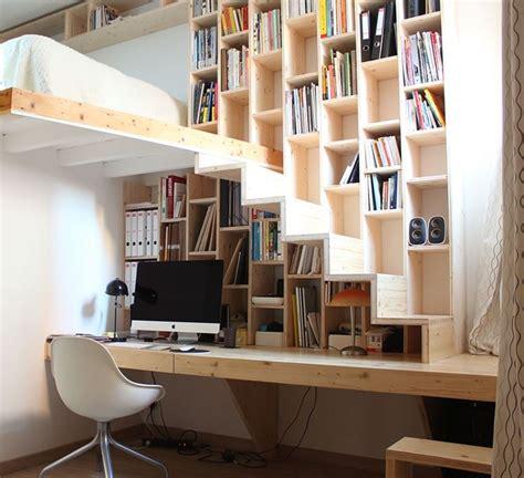 arredare libreria libreria sottoscala mobili installare una libreria