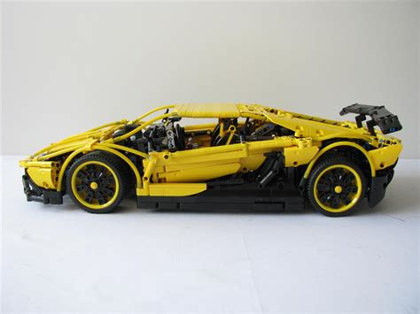 lego technic lamborghini ldraw pdf for lamborghini aventador lego technic mindstorms model team