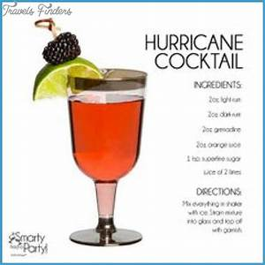 The Hurricane New Orleans