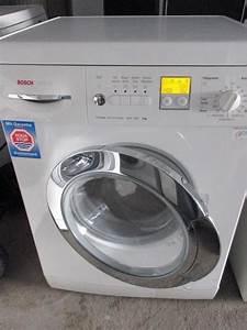 Bosch Exclusiv Waschmaschine : bosch plus neu und gebraucht kaufen bei ~ Frokenaadalensverden.com Haus und Dekorationen