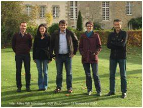 Vp Ouest Nantes : chefs de projets du grand ouest de la france votre branche atlantique du pmi a tabli sa ~ Medecine-chirurgie-esthetiques.com Avis de Voitures