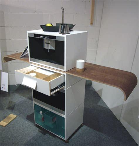 compact modular kitchen designs compact cooking 15 modular multipurpose kitchen designs urbanist