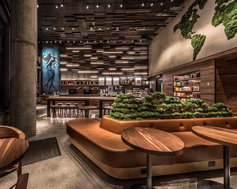 11 stunning Starbucks stores around the world