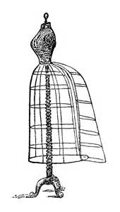 Sewing Clip Art Black and White