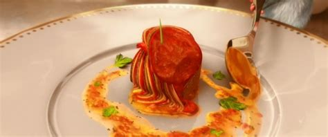 cuisiner ratatouille fall food inspired by ratatouille food