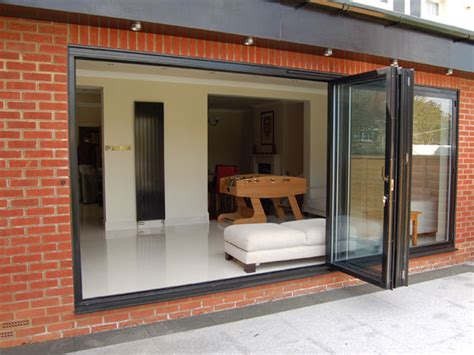 bi fold doors bi fold door whiteline manufacturing ltd