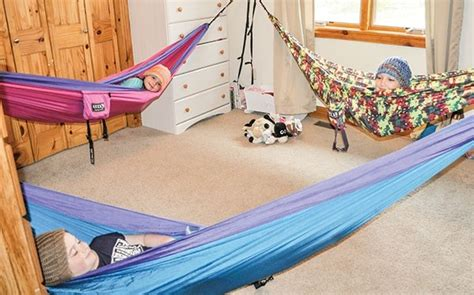 hammocks  home local kids prefer sleeping  hammocks powell tribune