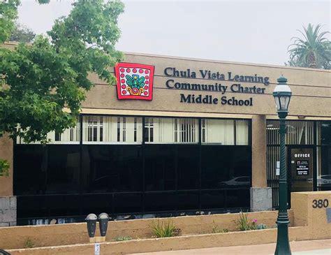 middle school cvlcc middle school chula vista learning community