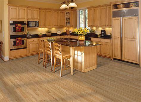 Laminate Floors Kitchen