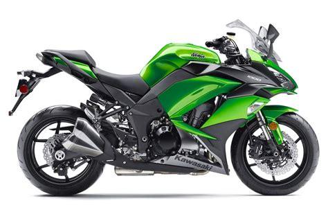 2018 Kawasaki Ninja 1000 Review,price In India