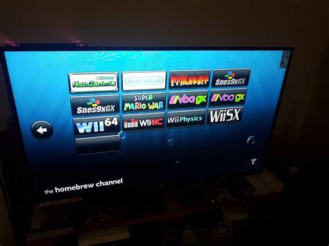 Cfg usb loader wii interface. Como Ponerle Juegos Al Wii Por Usb - Encuentra Juegos