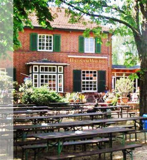 Haus Am Walde, Bremen  Restaurant Bewertungen