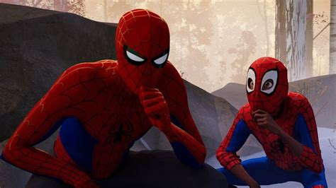 How 'Spider-Man: Into the Spider-Verse' Topped Tom Holland ...