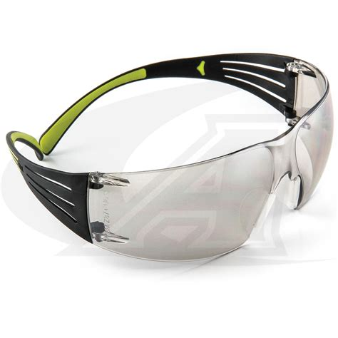 400 series indoor outdoor safety goggles arc zone