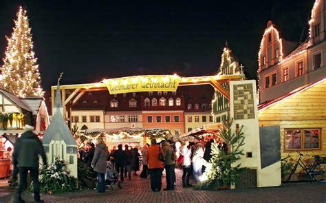 weihnachtsmarkt  weimar weihnachten  der klassikerstadt