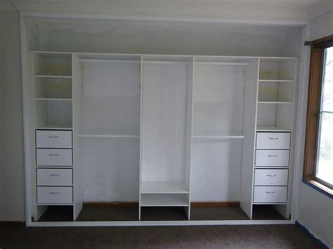 home design furniture ideas immaculate white open closet