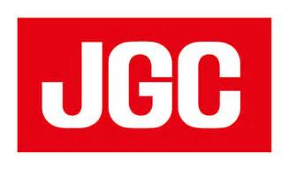 JGC Corporation - Wikipedia