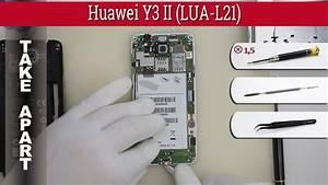 Huawei Y3 Ii Diagram