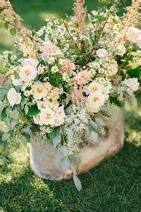 wildflower wedding