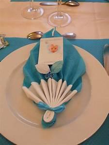 Pliage De Serviette En Papier Facile : pliage de serviettes papier ~ Melissatoandfro.com Idées de Décoration