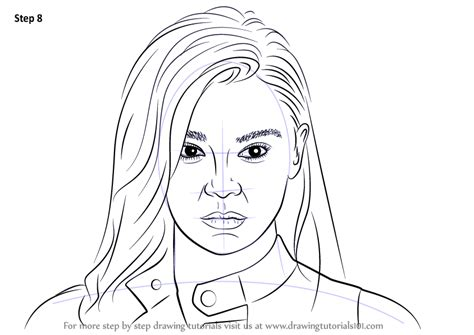 Learn How To Draw Hailee Steinfeld (celebrities) Step By