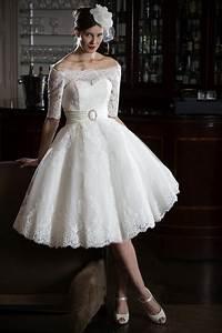 fifties style wedding dresses With 50 wedding dress