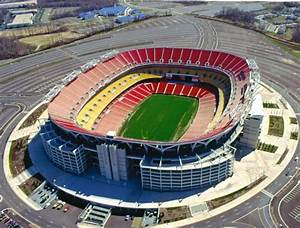 Fedex Field Parking Guide  Rates  Maps  Deals  And Tips