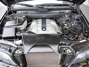 2006 Bmw X5 4 8is 4 8 Liter Dohc 32