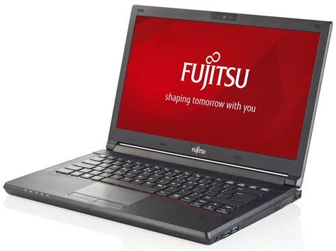 fujitsu lifebook e544 notebook review notebookcheck net reviews