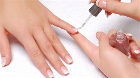 Benefits Of Nail Polish Base Coat