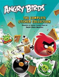 Angry Bird   Book by Rovio Books   Official Publisher Page ...  Angry
