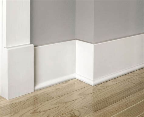 2 crown molding 12 baseboard styles every homeowner should about