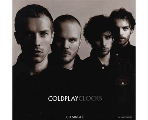C Is For 'clocks'  The Az Of Coldplay Capital