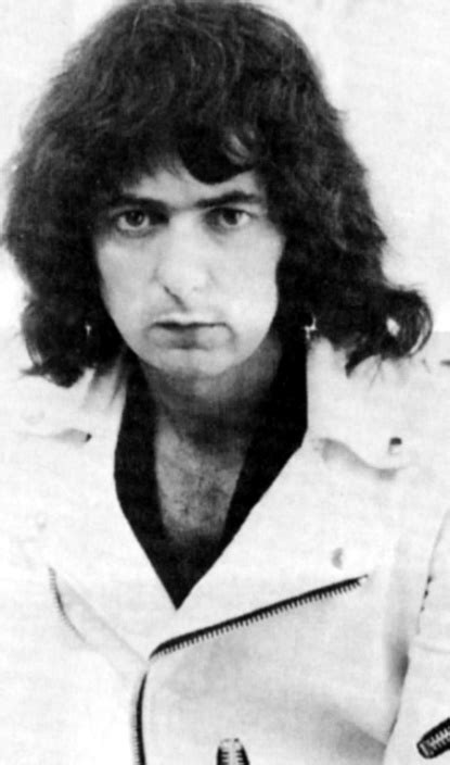 ritchie blackmore rock star picture