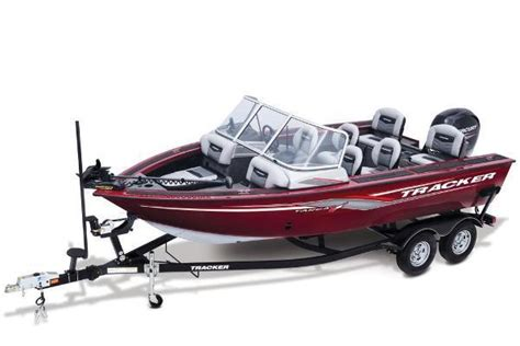 Bass Tracker Boats Fargo Nd by 2018 Tracker Targa V 18 Combo Fargo Nd For Sale 58103