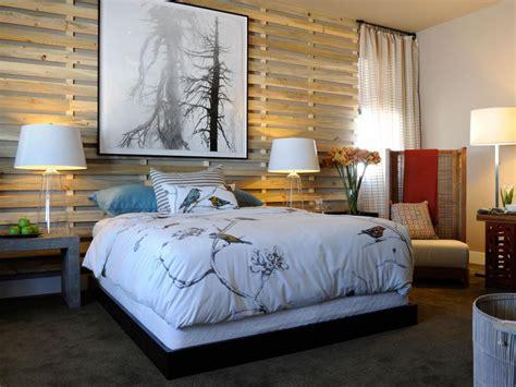budget bedroom ideas hgtv