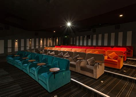 everyman cinema infinity seating