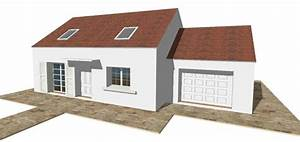 Comble Eco Energie : p18 nouveaux mod les eco maisons bois france foret ~ Melissatoandfro.com Idées de Décoration
