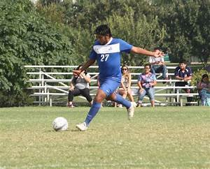 OLLU men's soccer suffers second RRAC loss | OLLU Lake Weekly