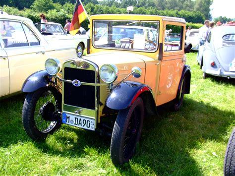 Its My Classic Car Bmw Dixi 315 Da 1 Da 2
