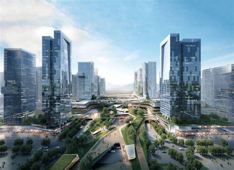designer house plans 10 design wins a competition hengqin grand mixc zhuhai