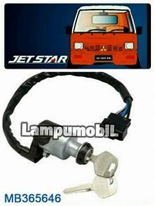 Jual Kunci Kontak Starter Mitsubishi Colt Jetstar Di Lapak