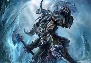 Death Knight 4e Class DD Wiki