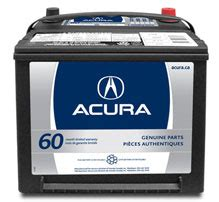 Acura Battery Replacement by Batteries
