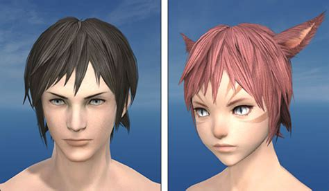 news   hairstyles preview jp ffxiv